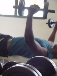 Siłownia, ćwiczenia