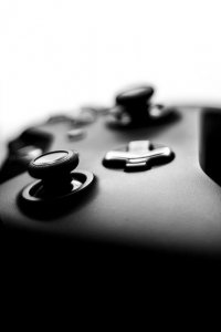 kontroler do Xbox